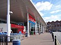Tesco, Beaumont Street, Gainsborough - geograph.org.uk - 723550.jpg