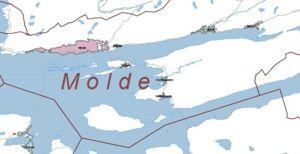 kart over molde kommune Molde – Wikipedia kart over molde kommune