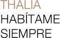 Thalia habitame siempre logo.png