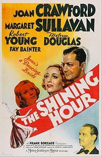 <i>The Shining Hour</i> 1938 film by Frank Borzage