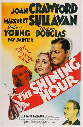 The Shining Hour - Original Film Poster