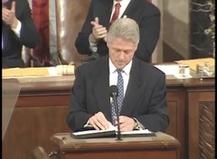 File:The 1997 State of the Union (Address to a Joint Session of the Congress).webm
