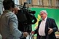 The 29th Council Meeting of the European Greens - Reinhard Bütikofer.jpg