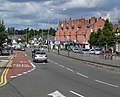 The A47 Hinckley Road, Leicester - geograph.org.uk - 489686.jpg