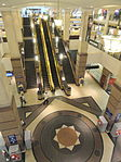 The Avenue at Tower City Center - Cleveland, Ohio - DSC08007.JPG