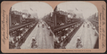 The Bowery, New York, N. Y., U. S. A, from Robert N. Dennis collection of stereoscopic views.png