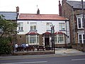 The Brown Cow, Hinderwell - geograph.org.uk - 521168.jpg