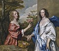 The Cheeke Sisters, by Anthony van Dyck.jpg