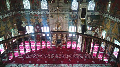 The Colorful Mosque of Tetovo , Шарена џамија Тетово 19.jpg