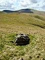 The Deil's Putting Stone - geograph.org.uk - 1298822.jpg