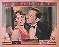 The Eligible Mr. Bangs (1929) lobby card.jpg