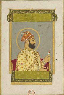 Farrukhsiyar Tenth Mughal Emperor