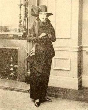 The Fear Woman - Pauline Frederick