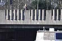 The Hague Bridge GW 136 Loosduinsekade (02).JPG