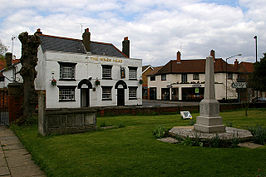 The King's Head, Southminster - geograph.org.uk - 162003.jpg