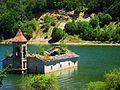 The Mavrovo lake , 10.JPG