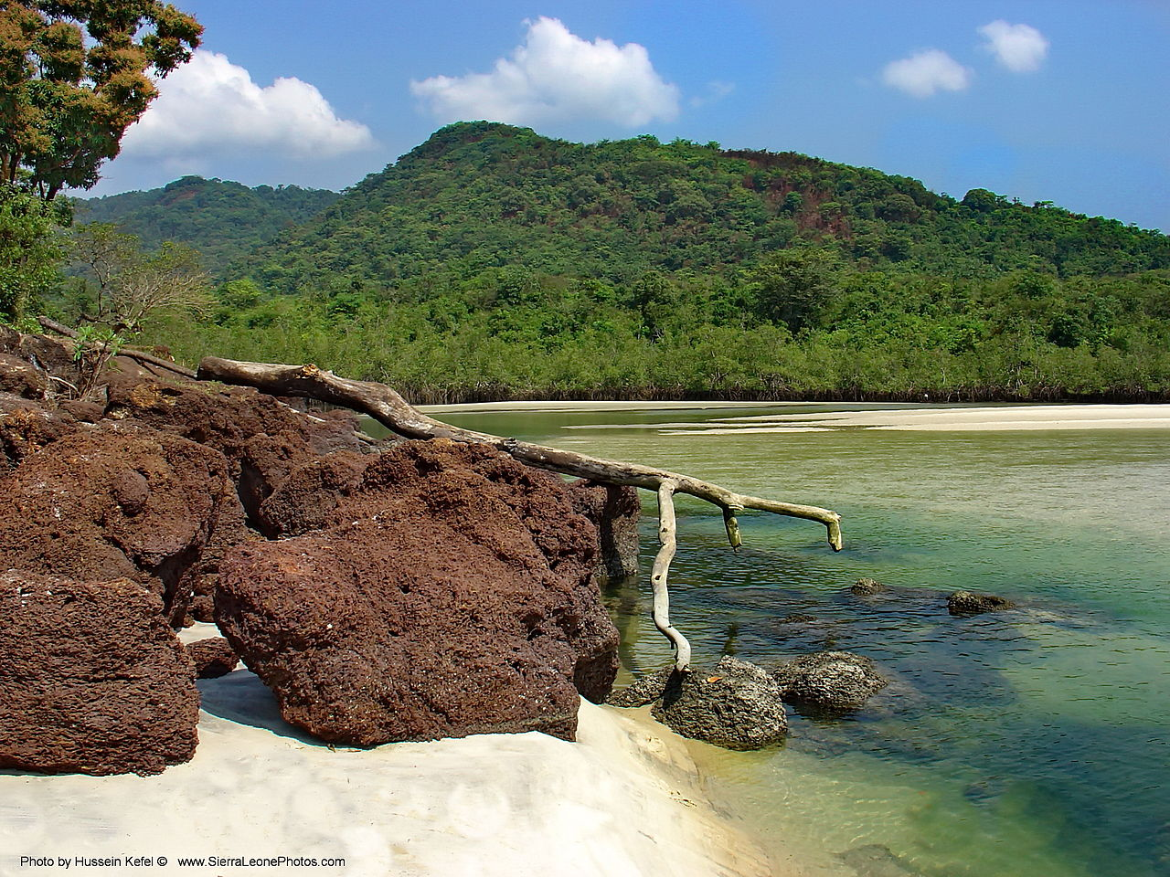 Capital City Oil >> File:The Number 2 , Sierra Leone.jpg - Wikimedia Commons