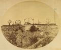 The Observatory Showing Armillary Sphere and Other Astronomical Instruments, Beijing, 1874 WDL2121.png