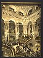 The Opera House, the inauguration of the opera, Paris, France-LCCN2001698523.jpg