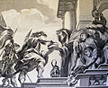 The Phillip Medhurst Picture Torah 84. Melchizedek. Genesis cap 14 v 18. after Rubens.jpg
