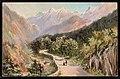 The Pyrenees, Eaux Bonnes (NBY 441555).jpg
