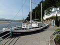 The Quayside & Amis Reunis, Portmeirion (9485643988).jpg