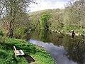 The River Nith - geograph.org.uk - 414237.jpg