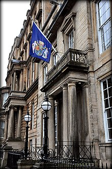 royal college of physicians and surgeons of glasgow wikipedia