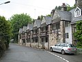 The Sir William Moyle's Almshouses at St Germans - geograph.org.uk - 804061.jpg