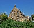 The Tithe Barn Cerne Abbas - geograph.org.uk - 552976.jpg