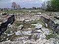 The baths of the main street, Ancient Dion (6952416316).jpg