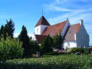 Femø - Femø Church
