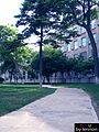 The path outside the teaching building - panoramio.jpg