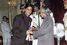 Shahrukh Khan - Biography India