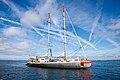 The schooner TARA (Port Lay, Île de Groix, 2009).jpg