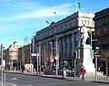 The statue of Sir John Gray outside Cleary's in O'Connell Street - geograph.org.uk - 1731870.jpg