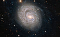 The supernova 1999em in the galaxy NGC 1637 (annotated wallpaper).jpg