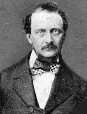 Theodore Eisfeld - Theodore Eisfeld