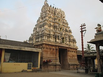 Tirukoilur - Veerateeswarar Temple