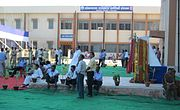This a Picture Taken on Opening Day Loknayak Jai Prakash Institute Of Technology