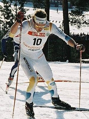 1975 in Sweden - Thobias Fredriksson.