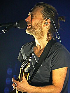 Thom Yorke discography Discography