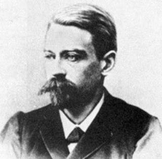 Thomas Joannes Stieltjes mathematician