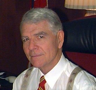 Thomas F. Hogan - Image: Thomas Hogan
