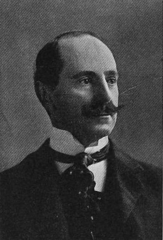 Thomas Shields Clarke - Thomas Shields Clarke, circa 1900