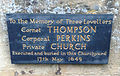 Three Levellers St John The Baptist Church Burford.jpg