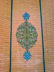 Tiling - Mausoleum of Hassan Modarres - Kashmar 06.jpg