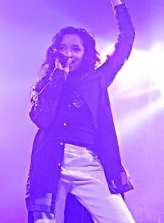 Tinashe discography Tinashe discography