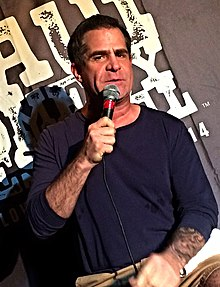 Todd Glass 2014 Maui Comedy Festival (cropped).jpg