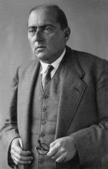 Otto Toeplitz German mathematician